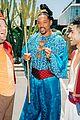 aladdin cast crosswalk musical video 20