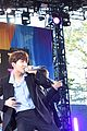 bts perform good morning america summer concert series 07