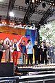 bts perform good morning america summer concert series 38