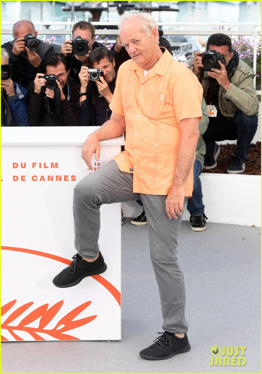 selena gomez joins the dead dont die cast at cannes photo call 16