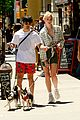 joe jonas sophie turner take their dogs for a walk in nyc 10