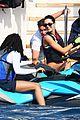 kendall jenner in a bikini yacht in france 43