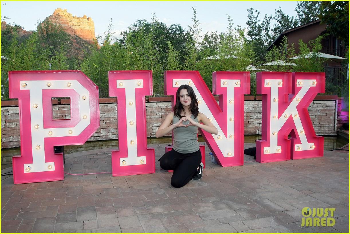 laura vanessa marano pink grl pwr retreat 03