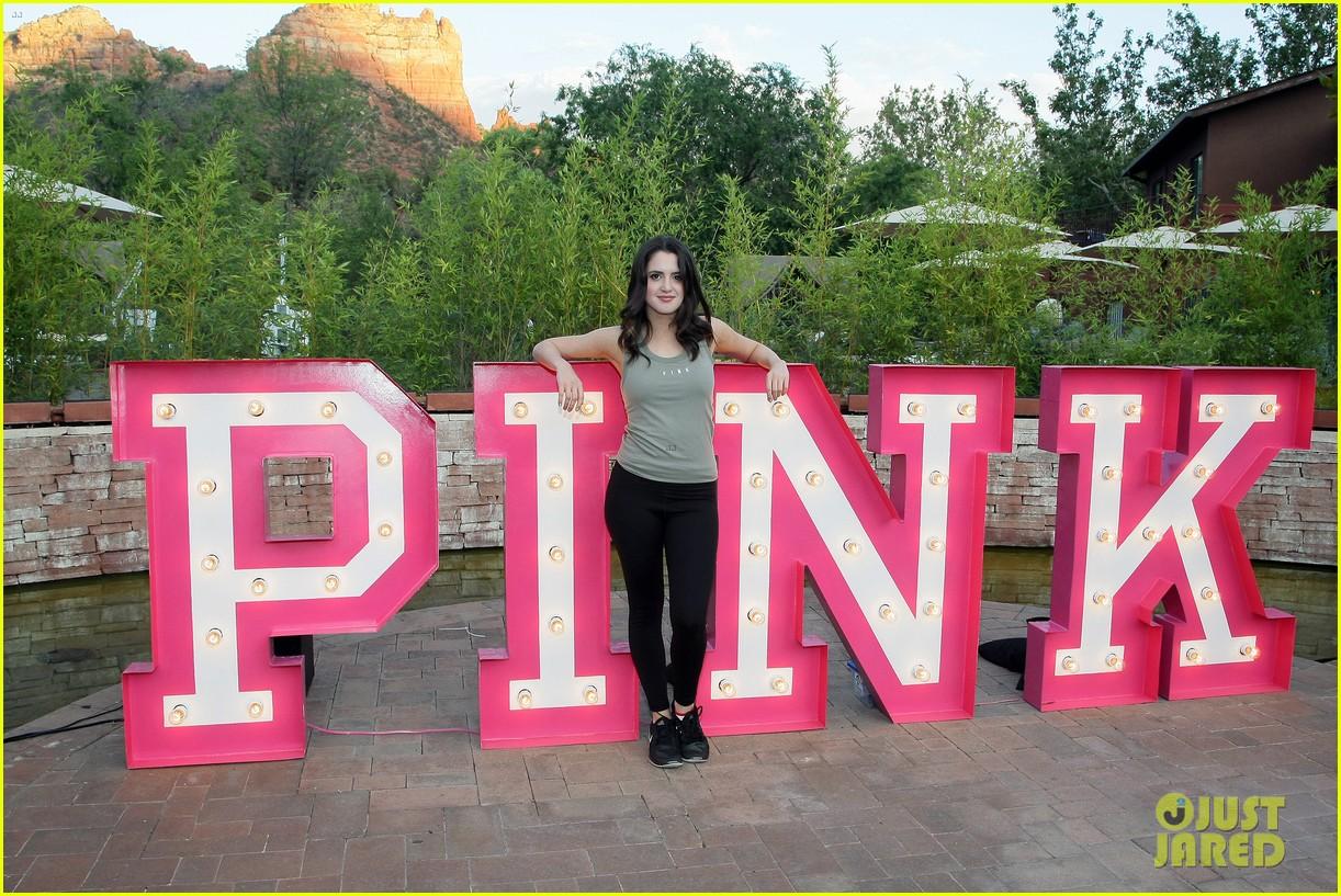 laura vanessa marano pink grl pwr retreat 15