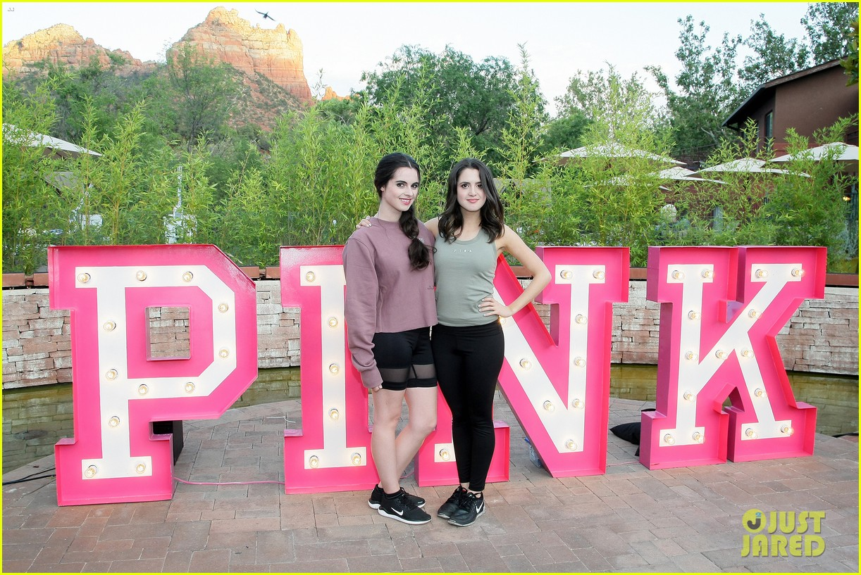 laura vanessa marano pink grl pwr retreat 19
