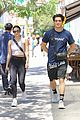 camila mendes charles melton go sporty for day out in nyc 01