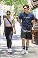 camila mendes charles melton go sporty for day out in nyc 03