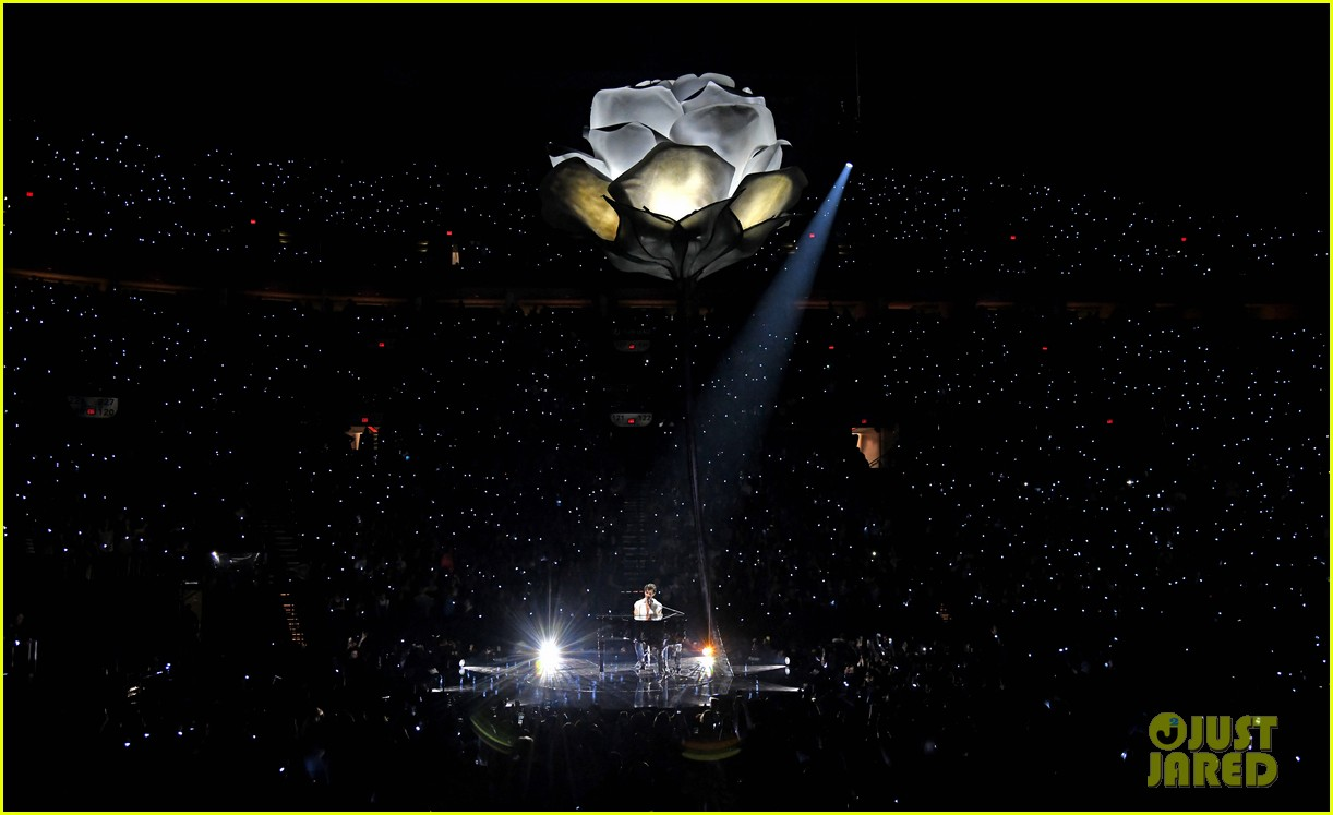 shawn mendes portland tour opening pics 03