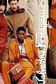 hero fiennes tiffin makes ferragamo campaign debut 12