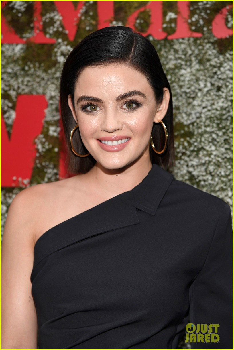 suki waterhouse lucy hale camila mendes face of the future 10