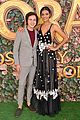 isabela moner jeff wahlberg team up at dora and the lost city of gold premiere 18