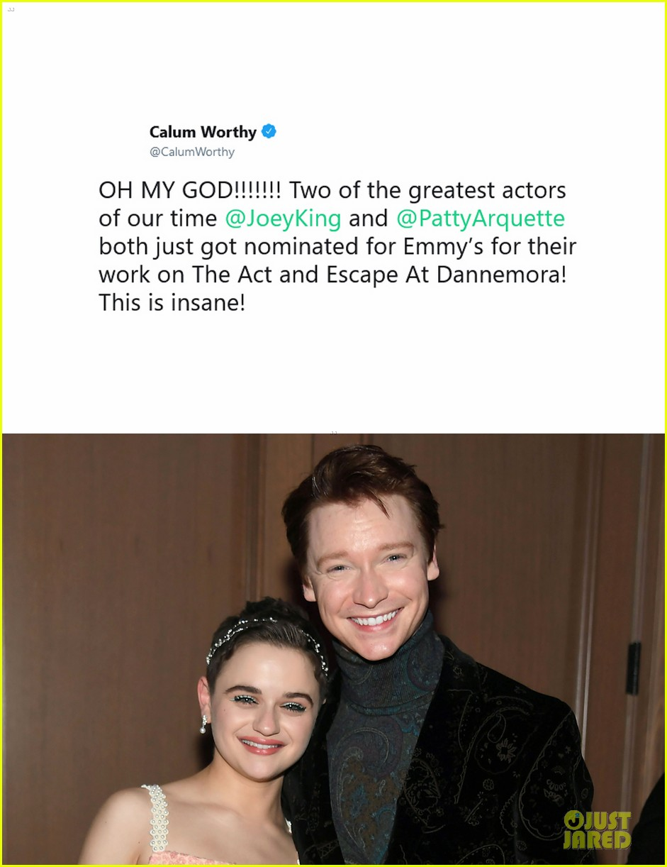 joey king celeb friends react to her emmy nominations 05