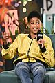 shahadi wright joseph jd mccrary recorded vocals for the lion king together 03