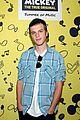 alex lange mickey true original summer 01