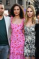 emily osment tca party brittany snow halston sage 25