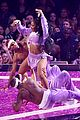 normani wows the crowd dance moves motivation mtv vmas 06