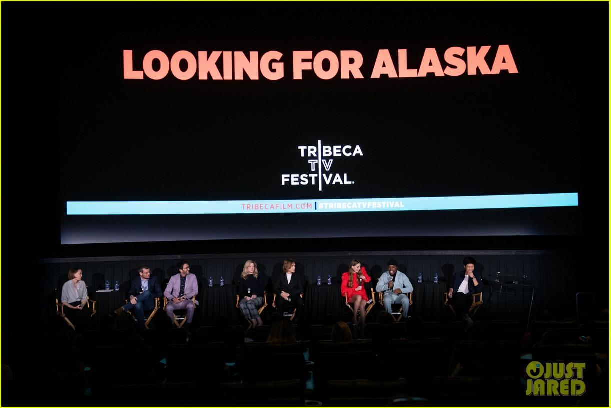 looking for alaska nyc screening 23