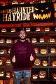 storm reid sydney sweeney get first look at las haunted hayride 06.