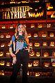 storm reid sydney sweeney get first look at las haunted hayride 10