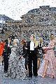 camila cabello slays the runway at le defile loreal paris fashion show 11