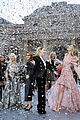 camila cabello slays the runway at le defile loreal paris fashion show 13