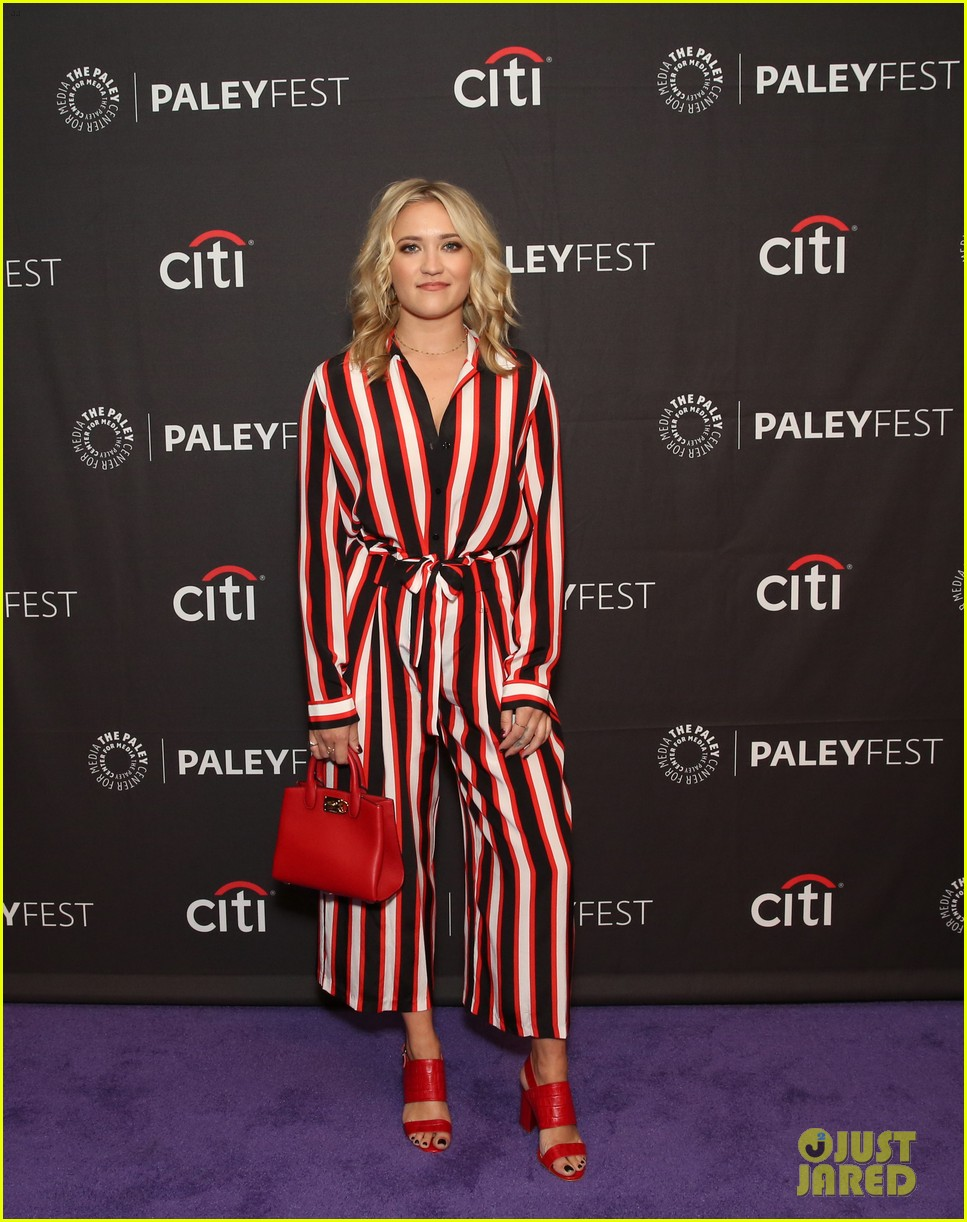 emily osment talks almost family at paley center 01