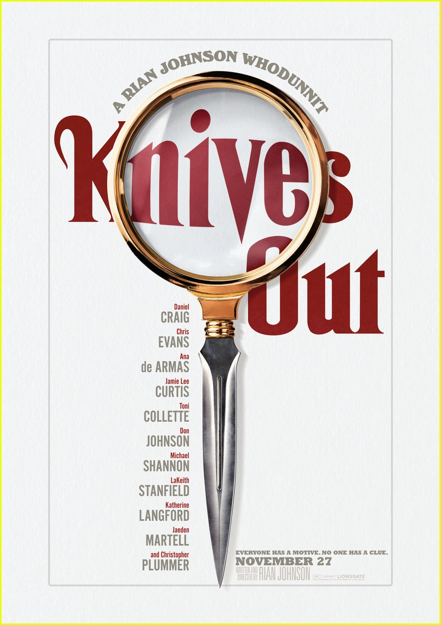 katherine langford jaeden bartels give peek at knives out characters 02