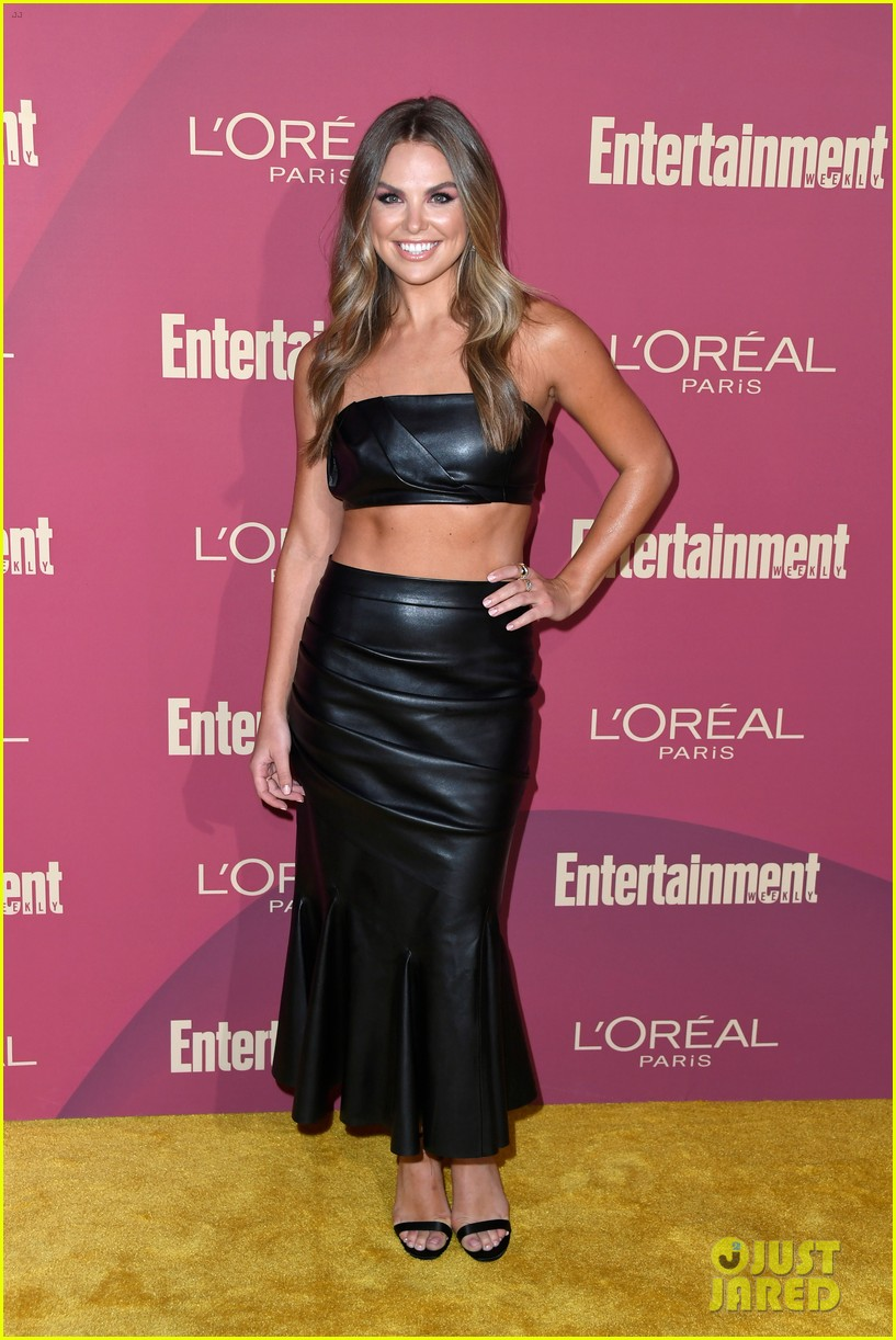 sarah hyland ariel winter glam it up at ews pre emmys party 08
