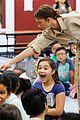 zendaya helps donate school supplies to 450 oakland students 08