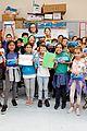 zendaya helps donate school supplies to 450 oakland students 23