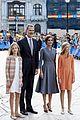 princesses leonor sofia arrive oviedo ahead asturias awards 07