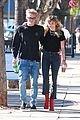 cody simpson miley cyrus afternoon lunch date 07
