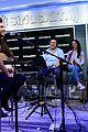 niall horan talks ballads kiis sirius visit 11