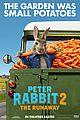 peter rabbit 2 trailer poster 01