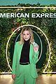 lili reinhart keke palmer amex green card event 10