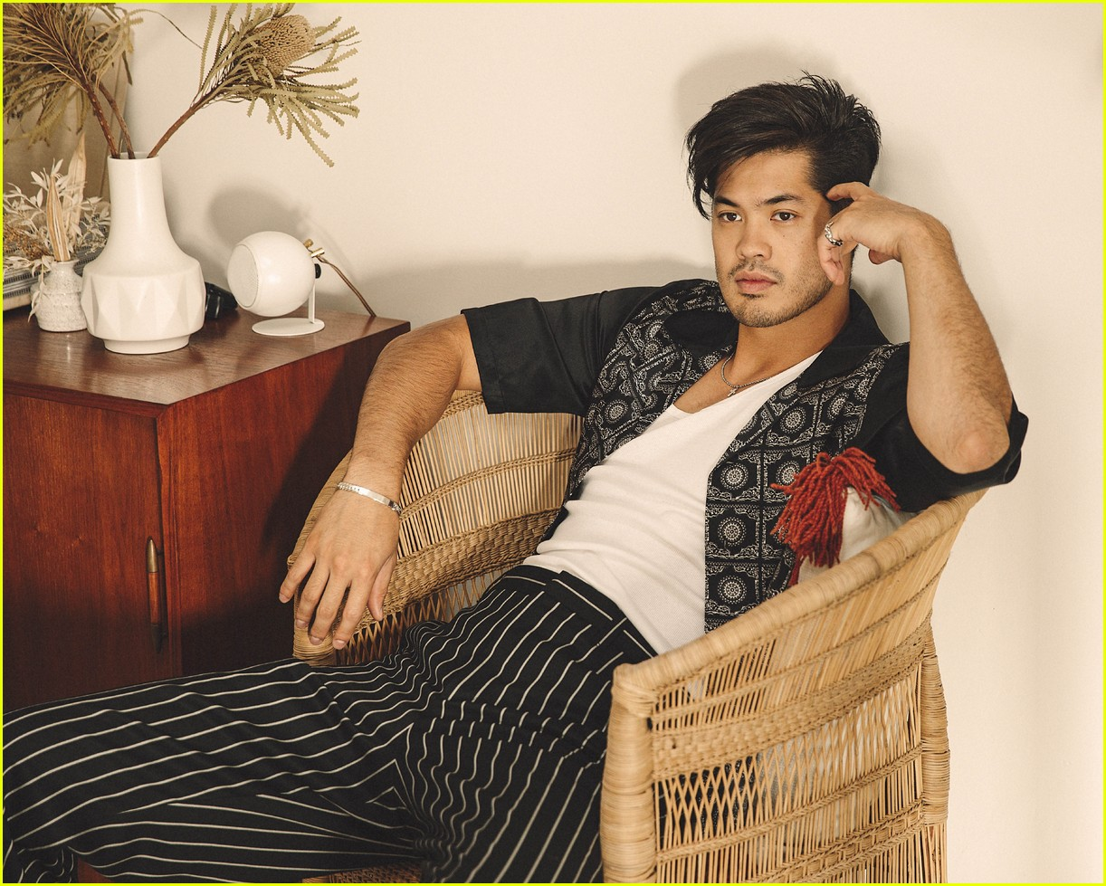 ross butler opens up about avoiding being typecast in projects 07