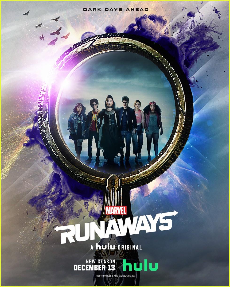 marvels runaways season 3 trailer teases dark days ahead 01
