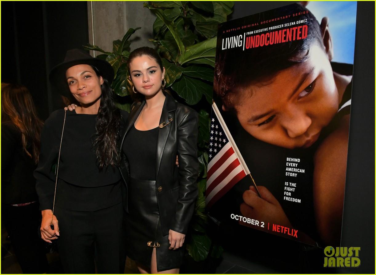 selena gomez undocumented living october 2019 09