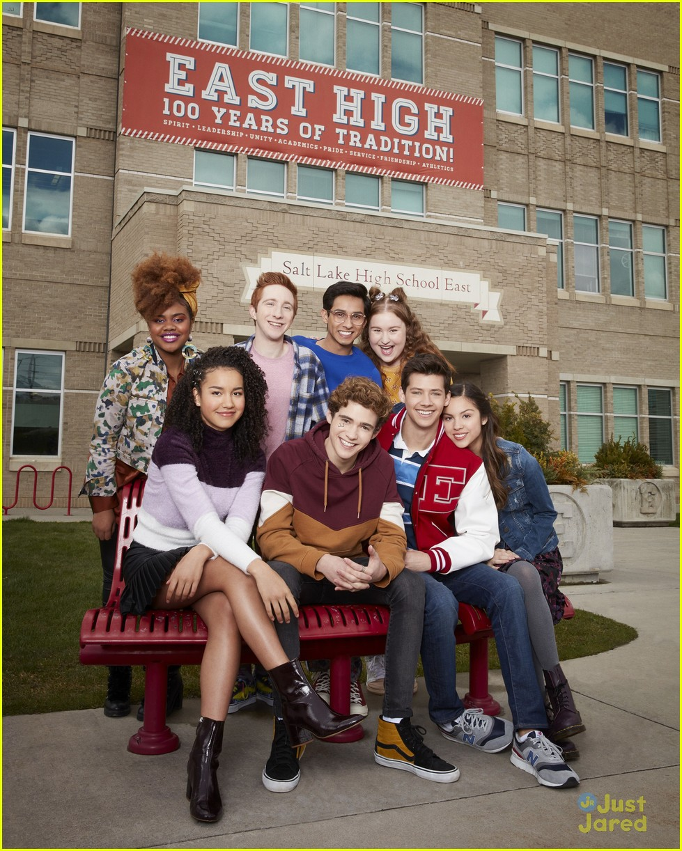 sofia wylie hsm songs reimagined 01