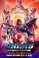 crisis infinite earths poster loglines 01