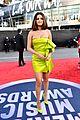 selena gomez american music awards 07