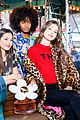 kaia gerber bailee madison landry bender more daisy marc jacobs event 47