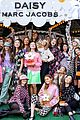 kaia gerber bailee madison landry bender more daisy marc jacobs event 76