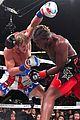 logan paul congratulates ksi after losing boxing rematch 17