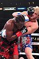 logan paul congratulates ksi after losing boxing rematch 20
