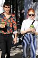 madelaine petsch meets up with joey graceffa 06