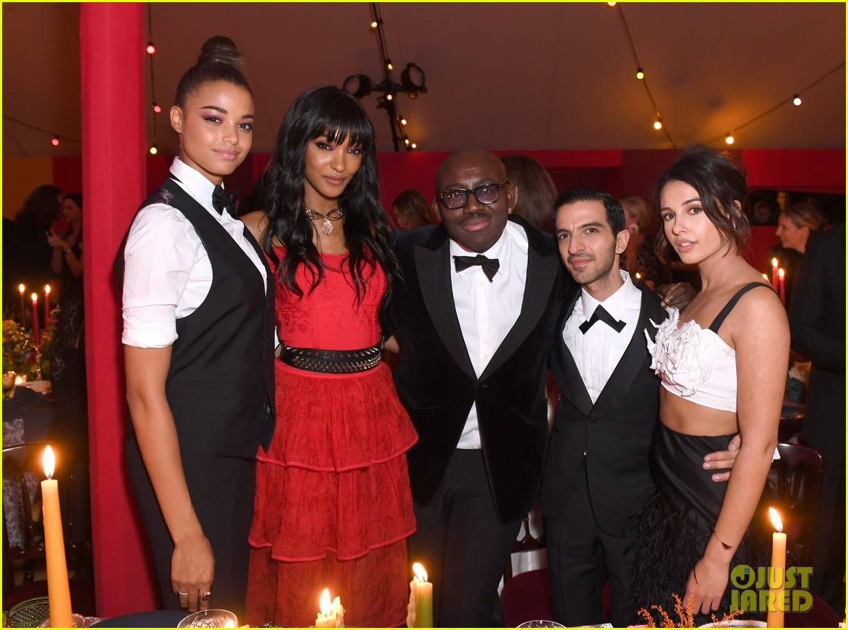 liam payne maya henry party with charlies angels 23
