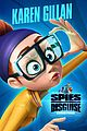 spies in disguise trailer posters 04