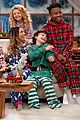 disney channels holidays unwrapped music event exclusive photos 03