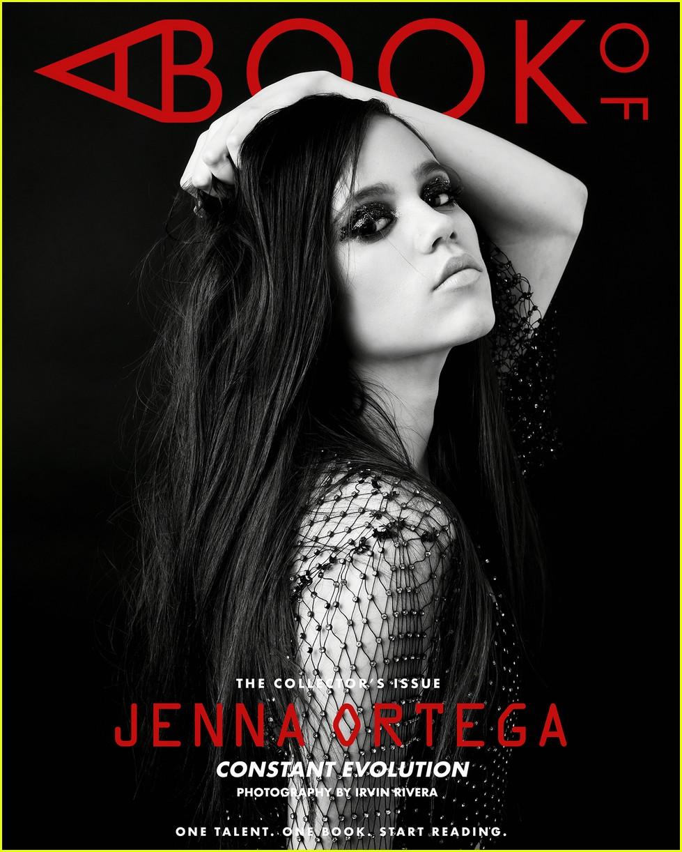 jenna ortega talks being discovered on social media 03